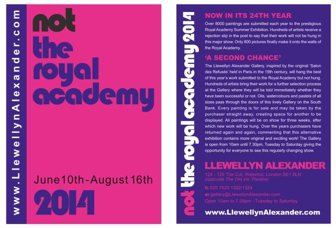 Nra 2014 leaflet