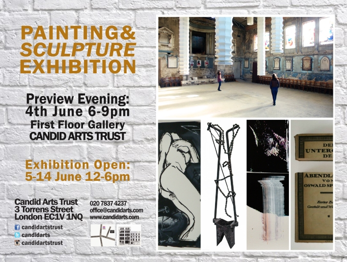 painting&sculpture_EFLYER